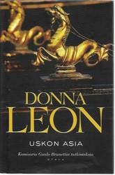 Leon, Donna: Uskon asia