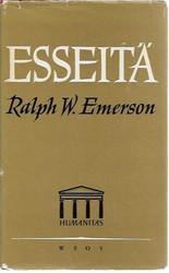 Emerson, Ralph W.: Esseitä