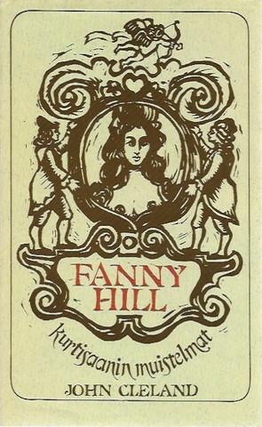 Cleland, John: Fanny Hill - kurtisaanin muistelmat