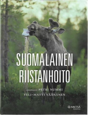 Nummi, Petri & Väänänen, Veli-Matti (toim.): Suomalainen riistanhoito
