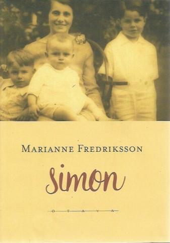 Fredriksson, Marianne: Simon