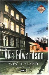 Edwardson, Åke: Winterland - rikostarinoita