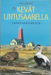 Laaksonen, Juha: Kevät lintusaarella