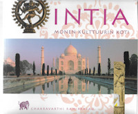 Ram-Prasad, Chakravarthi: Intia - Monen kulttuurin koti