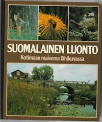 Kalaja, Eeva (toim.): Suomalainen luonto - Kotimaan maisema lähikuvassa