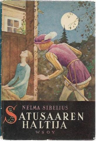 Sibelius; Nelma: Satusaaren haltija