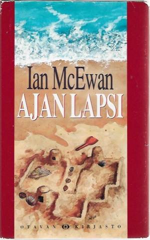 McEwan, Ian: Ajan lapsi