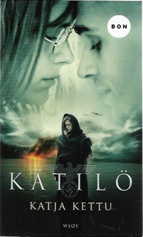 Kettu, Katja: Kätilö