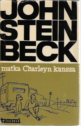Steinbeck, John: Matka Charleyn kanssa