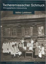 Lehtinen, Ildikó: Tscheremissischer Schmuck