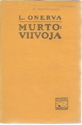 Onerva, L.: Murtoviivoja