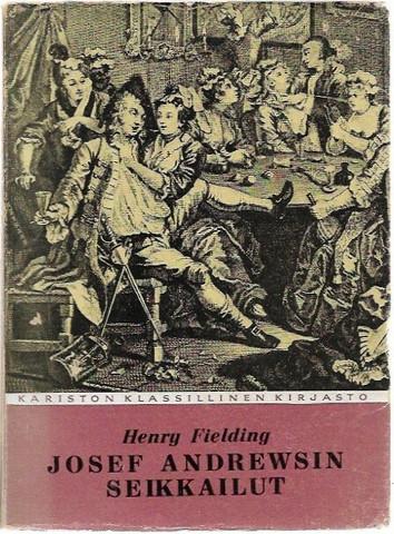 Fielding, Henry: Josef Andrewsin seikkailut