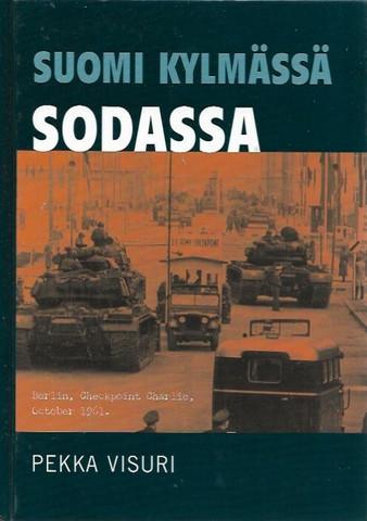 Visuri, Pekka: Suomi kylmässä sodassa