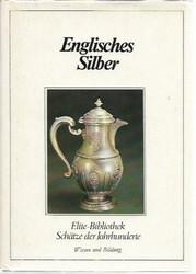Scheidt, Bernd: Englisches Silber