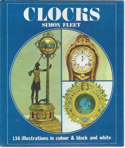 Fleet, Simon: Clocks