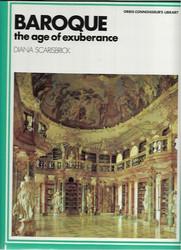 Scarisbrick, Diana: Baroque - the age of exuberance