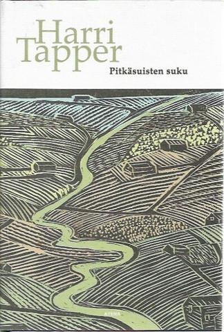 Tapper, Harri: Pitkäsuisten suku