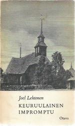 Lehtonen, Joel: Keuruulainen impromptu