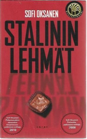 Oksanen, Sofi: Stalinin lehmät