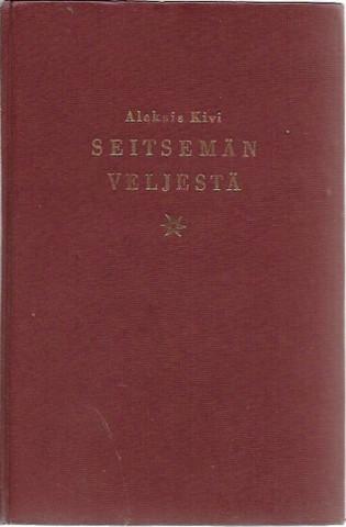 Kivi, Aleksis: Seitsemän veljestä