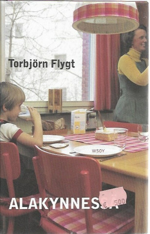 Flygt, Torbjörn: Alakynnessä