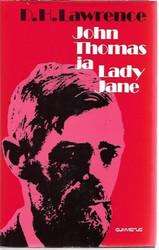 Lawrence, D.H.: John Thomas ja Lady Jane