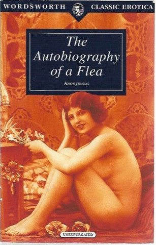 Anonymous: The Autobiography of a Flea