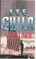 Child, Lee: Vihollinen