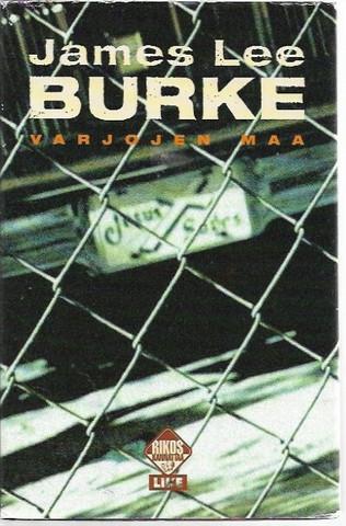 Burke, James Lee: Varjojen maa
