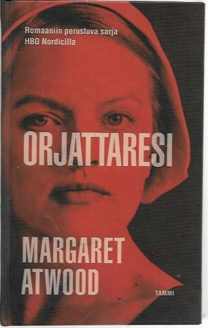 Atwood, Margaret: Orjattaresi