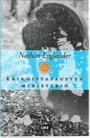 Englander, Nathan: Erikoistapausten ministeriö