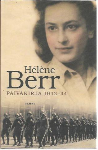Berr, Helene: Päiväkirja 1942-44