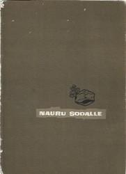Lehmus, Esko (toim.): Nauru sodalle - Sotiemme huumoria 1939-44