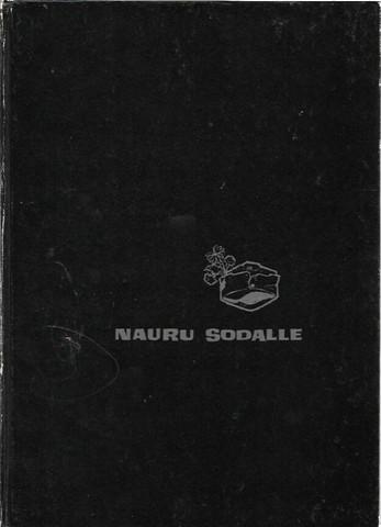 Lehmus, Esko (toim.): Nauru sodalle - Sotiemme huumoria 1939-44 osa 2