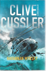 Cussler, Clive & Cussler, Dirk: Havannan myrsky