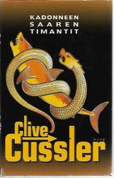 Cussler, Clive: Kadonneen saaren timantit