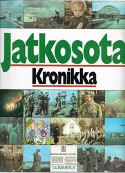 Toimituskunta: Jatkosota - Kronikka