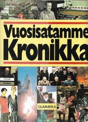 Tiainen, Jorma O. (toim.): Vuosisatamme kronikka