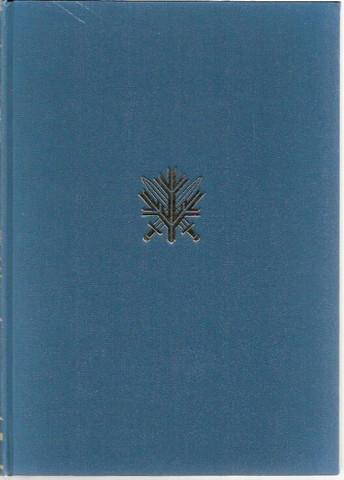 Hersalo, N.V.: Suojeluskuntain historia II