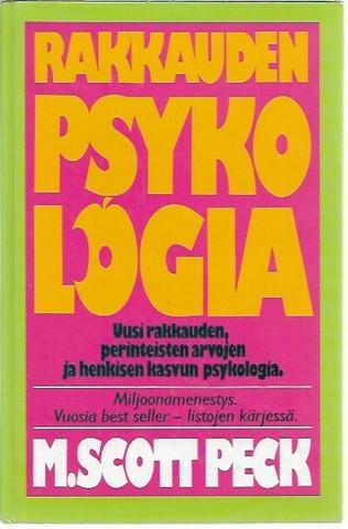 Peck, M. Scott: Rakkauden psykologia