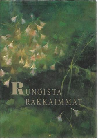 Mäkelä, Hannu (toim.): Runoista rakkaimmat