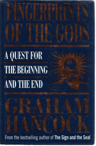 Hancock, Graham: Fingerprints of the Gods