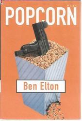Elton, Ben: Popcorn