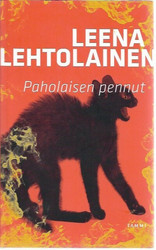 Lehtolainen, Leena: Paholaisen pennut