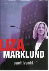 Marklund, Liza: Panttivanki