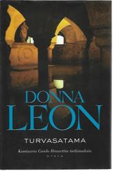 Leon, Donna: Turvasatama