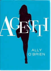 O'Brien, Ally: Agentti