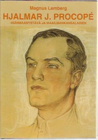 Lemberg, Magnus: Hjalmar J. Procope