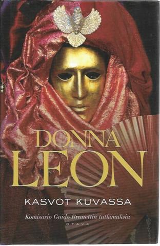 Leon, Donna: Kasvot kuvassa