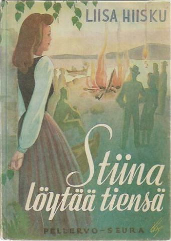 Hiisku, Liisa: Stiina löytää tiensä